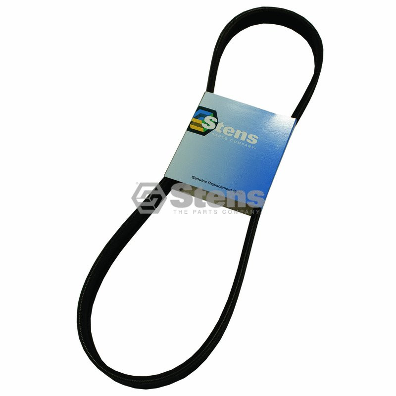 Stens 265-215 OEM Replacement Belt / Scag 48202A