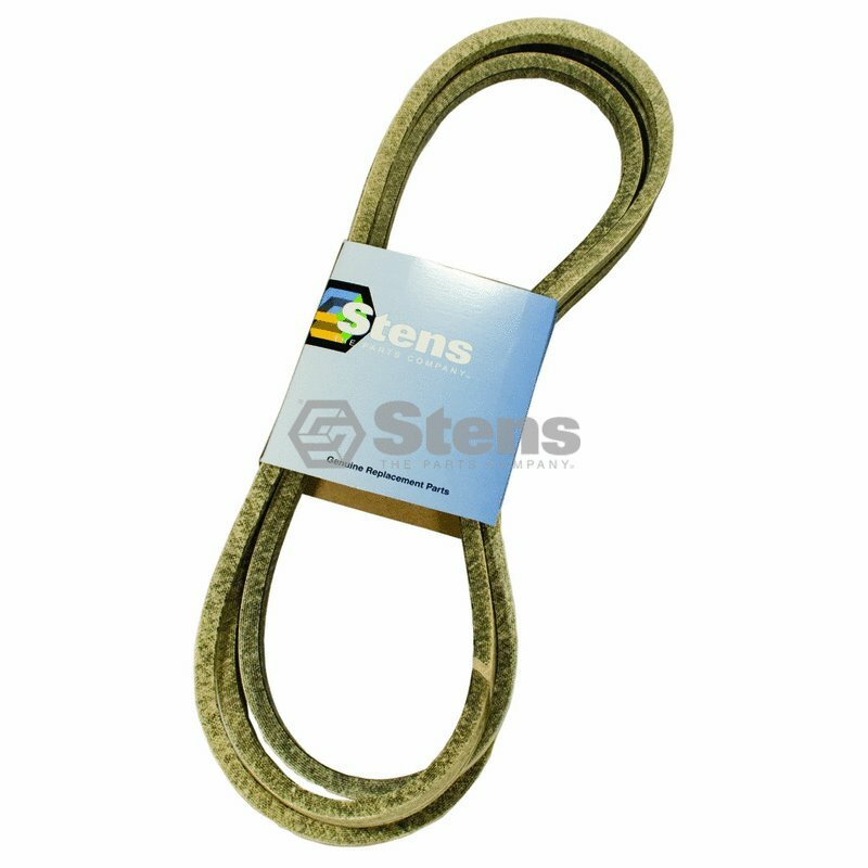 Stens 265-727 OEM Replacement Belt / Hustler 784322