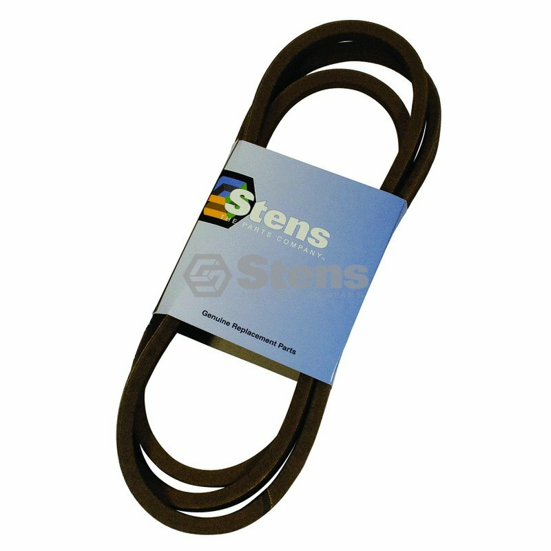 Stens 265-103 OEM Replacement Belt / MTD 954-0474