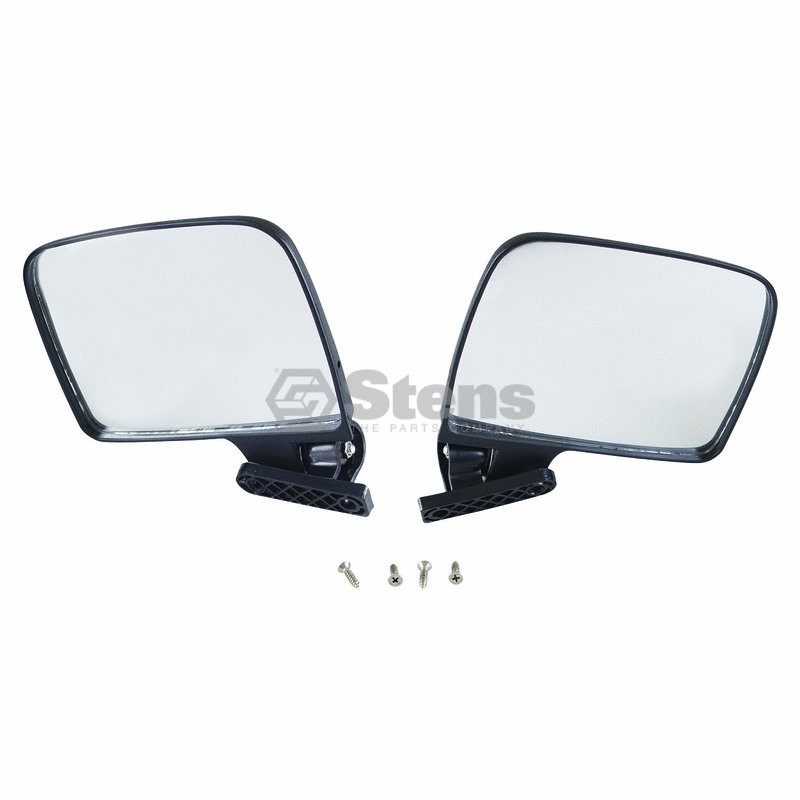 Stens 851-955 Side Mirrors / Universal