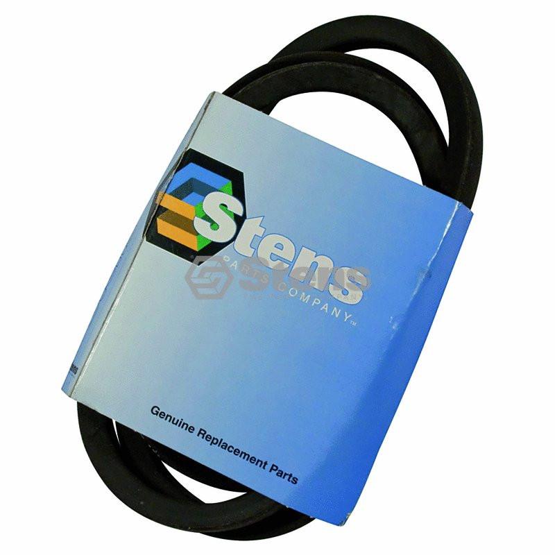 "1//2/"" 5//8/"" New Stens Oem Spec Replacement V-Belt Belts Various Sizes 3//8/"""