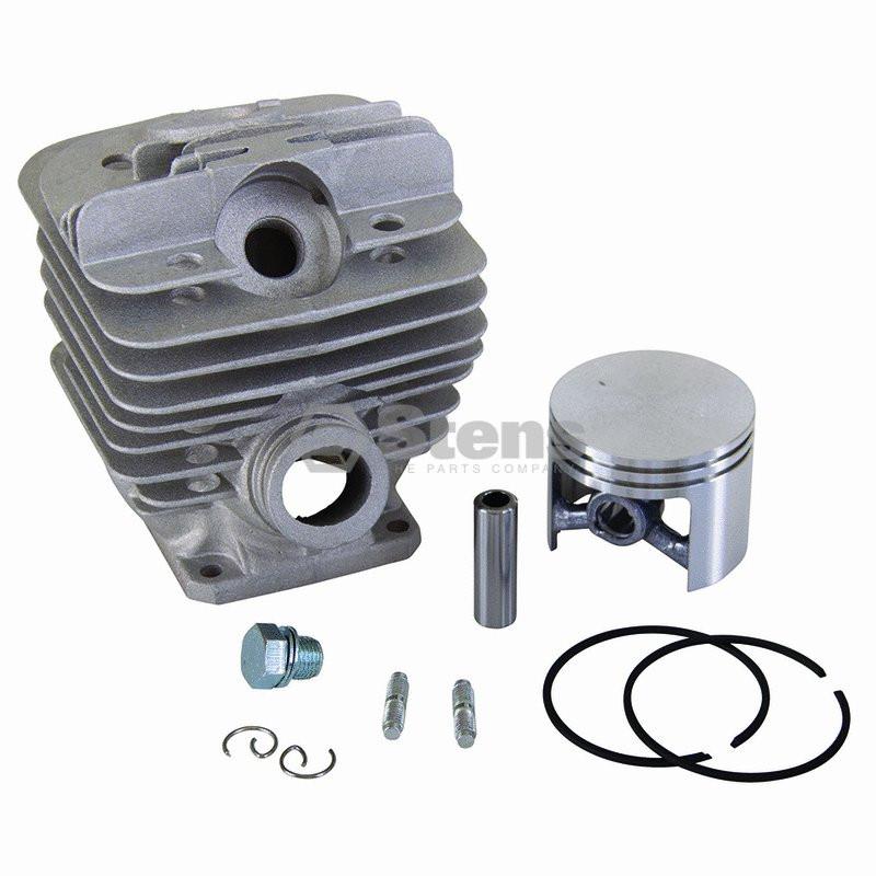 Stens 632-549 Cylinder Assembly / Stihl 1125 020 1215
