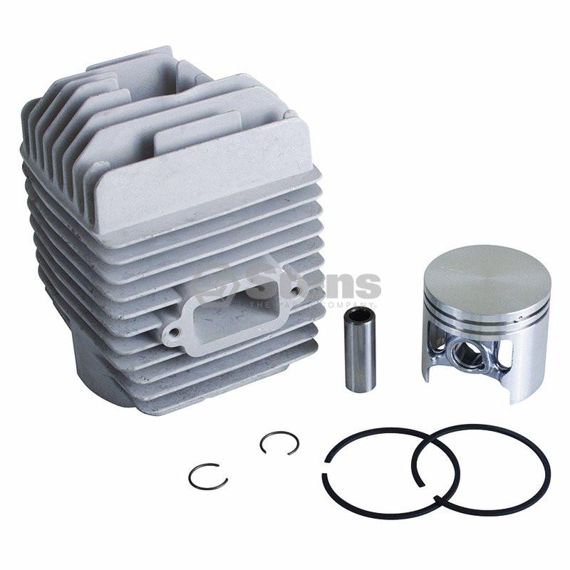 Stens 632-716 Cylinder Assembly / Stihl 4221 020 1201