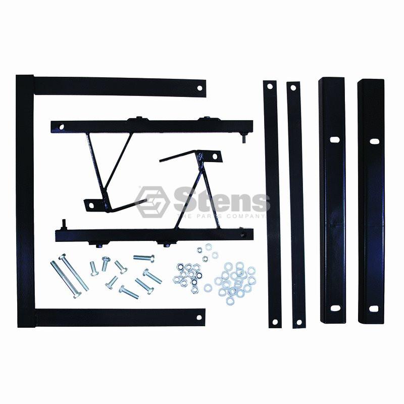 Stens 851-266 Cargo Box Bracket / Fits Yamaha Drive
