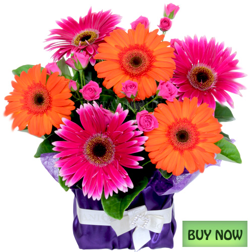 Order online flower bouquets delivery to india for Plantes online