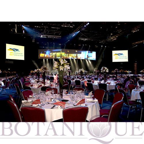 Gold coast convention centre wedding