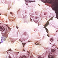 Online Wedding Flowers Rose Package.