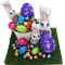 DELUXE GENIVEVE - Easter Hamper Gold Coast Delivery - Botanique Flowers and Gifts