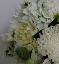 Seasonal Wedding Flower Package
