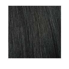 "Hair Lovers 20"" Stick Tip Human Hair Extension 0.5g - #1 Jet Black"