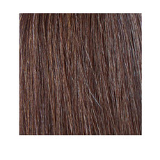 "Hair Lovers 20"" Stick Tip Human Hair Extension 0.5g - #2 Dark Brown"