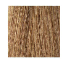 "Hair Lovers 20"" Stick Tip Human Hair Extension 1g - #8 Light Brown"