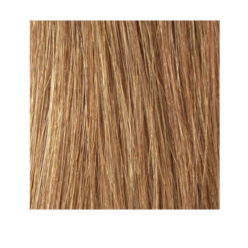 "Hair Lovers 20"" Stick Tip Human Hair Extension 1g - #10 Biscuit Blonde"