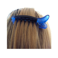 Hair Extensions Speed Seperator Clip for Nail Tip / Stick Tip