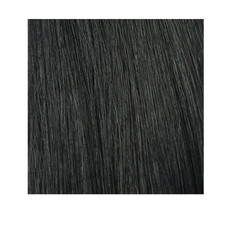 "18"" Nail Tip Human Hair Extension 1g - #1 Jet Black"