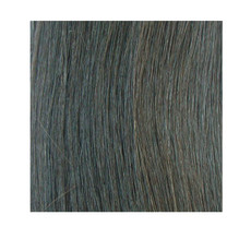 "18"" Nail Tip Human Hair Extension 1g - #1B Off Black"