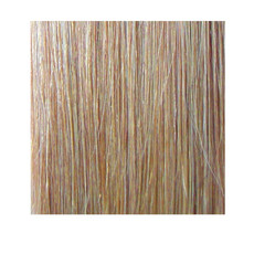 "18"" Nail Tip Human Hair Extension 1g - #12 Warm Light Brown"