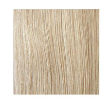 "18"" Nail Tip Human Hair Extension 1g - #22NAB Natural Ash Blonde"