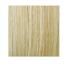 "18"" Nail Tip Human Hair Extension 1g - #22NB Natural Blonde"