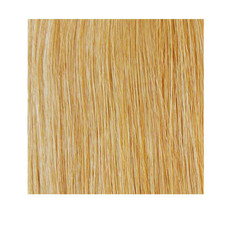 "18"" Nail Tip Human Hair Extension 1g - #24LAB Light Ash Blonde"
