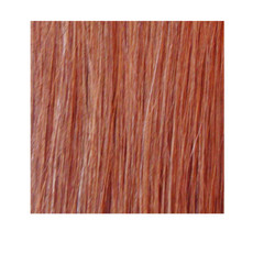 "18"" Nail Tip Human Hair Extension 1g - #30 Light Auburn"