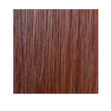 "20"" Stick Tip Human Hair Extension 1g - #32 Dark Auburn"
