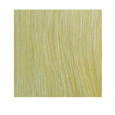 "20"" Stick Tip Human Hair Extension 1g - # 613 Blonde"