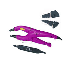 Hair Lovers Hair Extension Heat Irons - Ideal for use with Nail Tip Hair