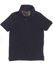Vedoneire of Ireland (3025 Navy polo tee shirt)