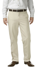 Men's Cotton Chinos (Beige 3400)