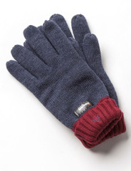Men's Thinsulate Gloves (3120) Denim Red
