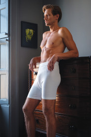 Mens Thermal Winter Trunks Shorts by Vedoneire