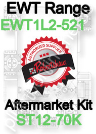 Robertshaw ST 12-70K Aftermarket kit for EWT Range EWT1L2-521