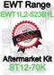 Robertshaw ST 12-70K Aftermarket kit for EWT Range EWT1L2-523B1L