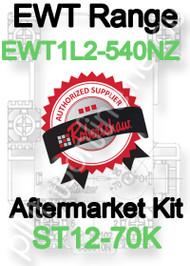 Robertshaw ST 12-70K Aftermarket kit for EWT Range EWT1L2-540NZ
