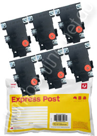 Robertshaw Service Pack 6 x ST 13-70K Hot Water Thermostat