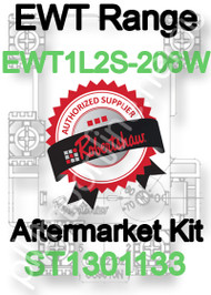 Solar Hot Water Robertshaw ST13-70K Aftermarket kit for EWT1L2S-206W Thermostat