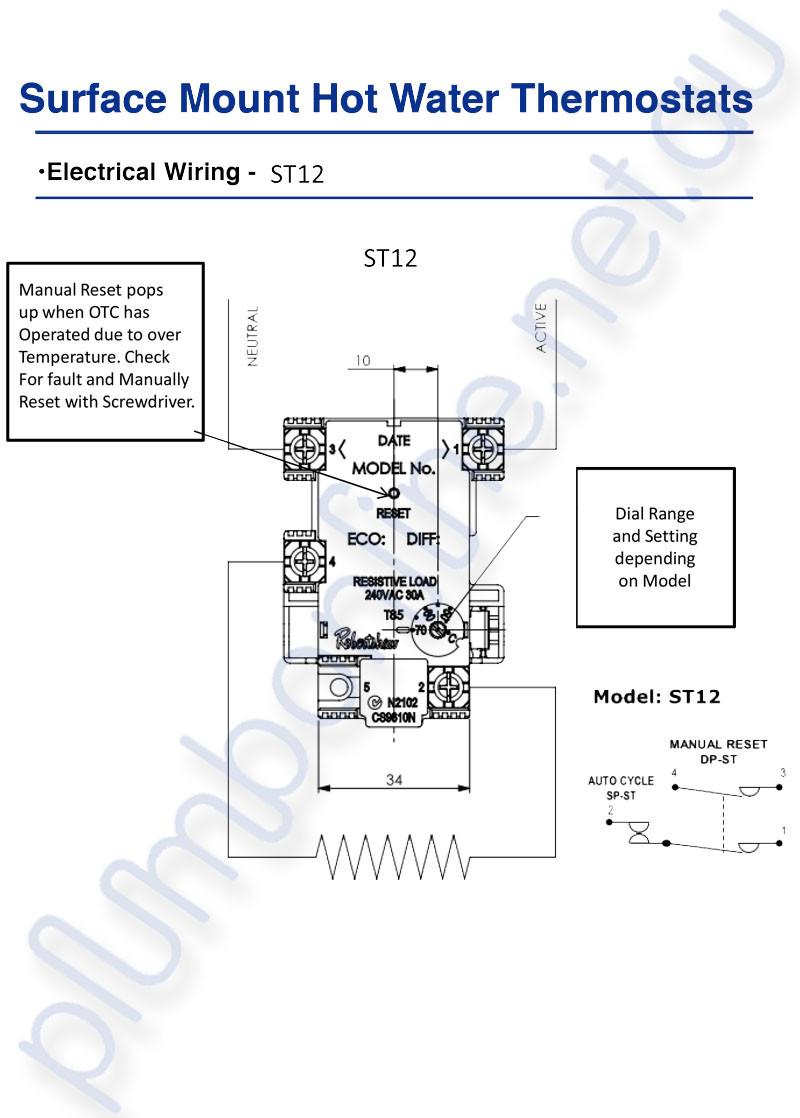 Universal Fridge Thermostat Wiring Diagram K59 Danfoss Yamaha 40 Hp