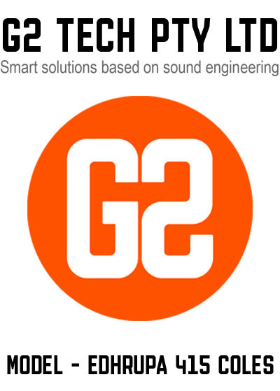 G2TECH HR Universal Pump Assembly Model - EDHRUPA 415 COLES at plumbonline