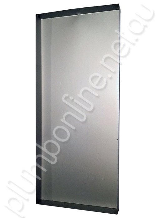 G2TECH Coles Stainless Safe Tray Model - SSST1050 COLES
