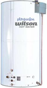 Wilson Radpid Flow Range 315 - 2000LT Dairy Water Heater Electric