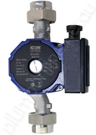 Bianco BIA-ICIRC150 Variable speed circulator pump Domestic Hot Water