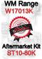 Robertshaw ST 10-80K Aftermarket kit for WM Range W17013K