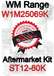 Robertshaw ST 12-80K Aftermarket kit for WM Range W1M25069K