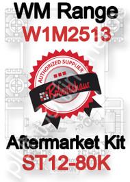 Robertshaw ST 12-80K Aftermarket kit for WM Range W1M2503