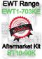 Robertshaw ST 10-90K Aftermarket kit for EWT Model Range EWT1-703KE