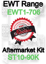 Robertshaw ST 10-90K Aftermarket kit for EWT Model Range EWT1-706