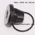 Udor Valve Assembly 6006.04 for Iota-20