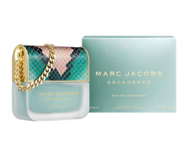 Decadence Eau So Decadent 3.4oz By Marc Jacobs