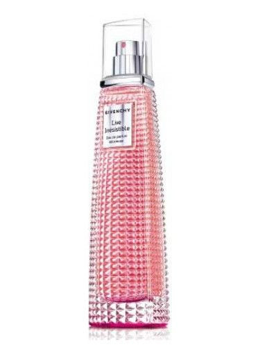Irresistible Delicieuse by Givenchy 2.5oz Parfum Spray